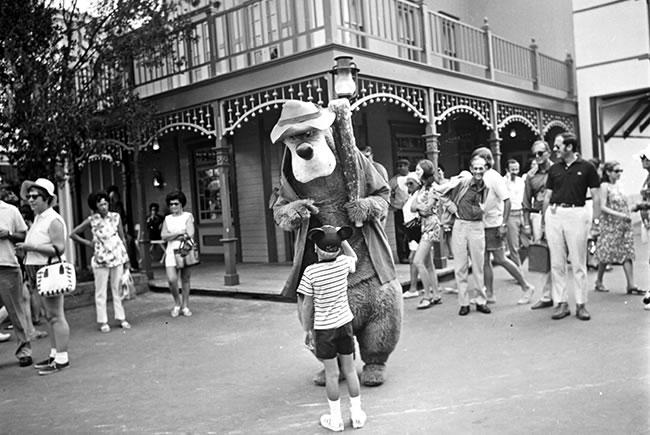 Disney 1971
