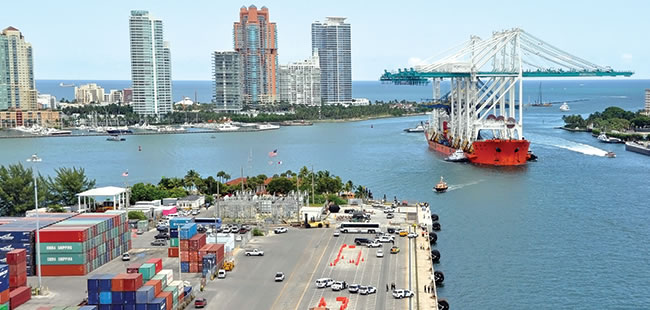 PortMiami: Post-Panamaxed