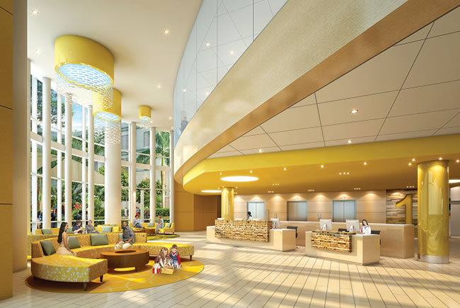 Florida Hospitals In Expansion Mode Healthcare