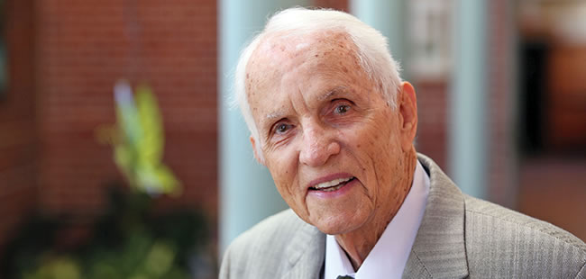 A Fixture in Apopka - Florida's longest-serving mayor