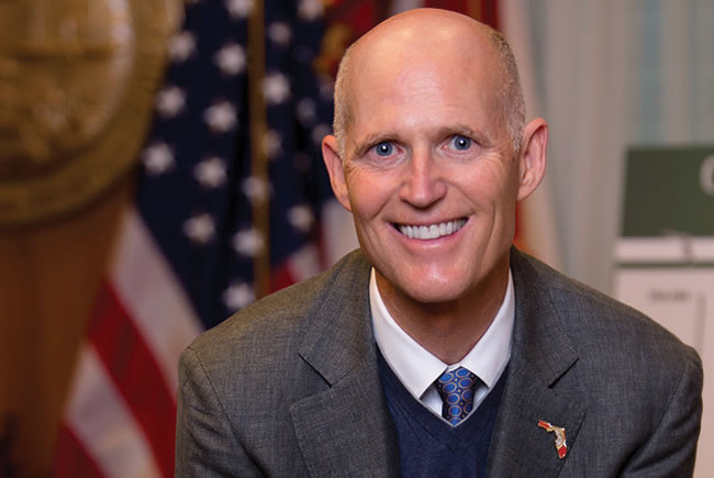 Rick Scott's Legacy as Florida's Governor