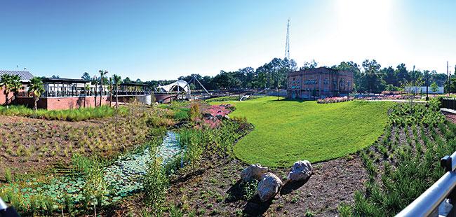 Tallahassee's Cascades Park finally opens