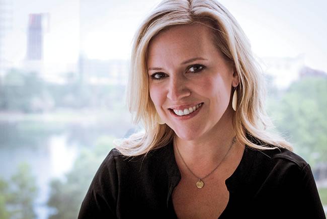 Heather Jones