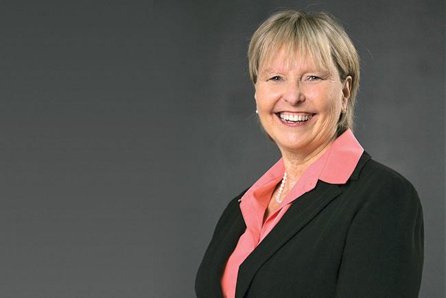 Maureen Lucido