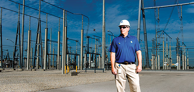 Energy: Power traders in Florida
