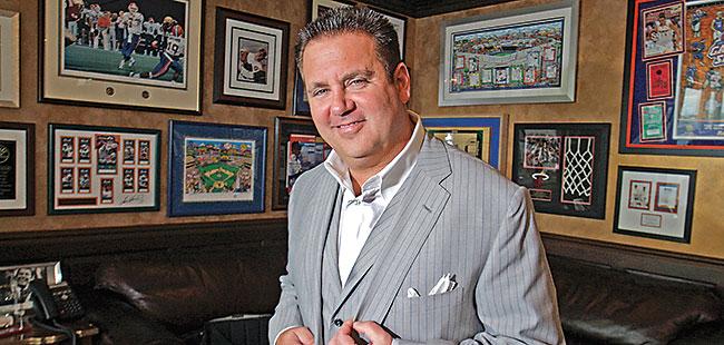 Scott Rothstein: Expert at corruption