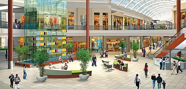 Bucking the trend: New Sarasota mall has opened