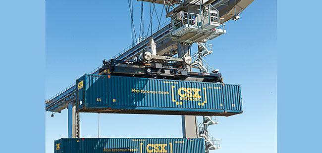 Florida's inland ports of call