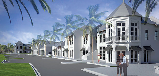 Inlet Beach: A hotbed of development activity