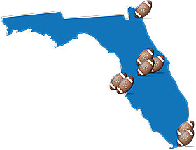 Bowl Games in Florida