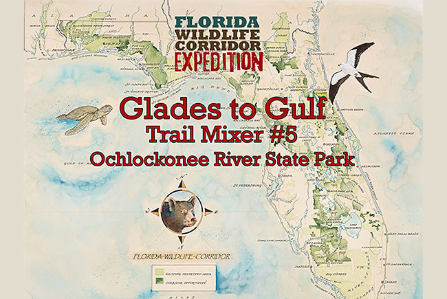 Florida Wildlife Corridor Expedition 02152015