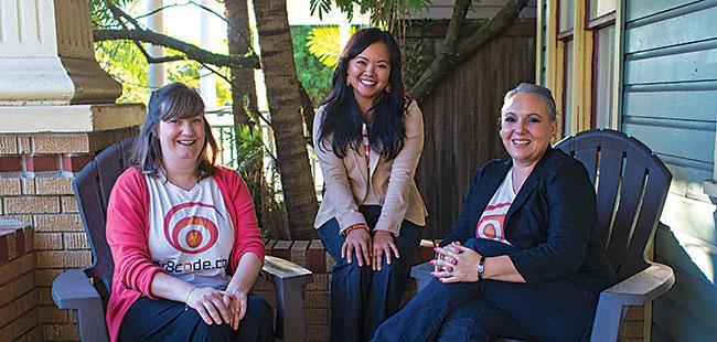 Growing presence: A women-friendly market