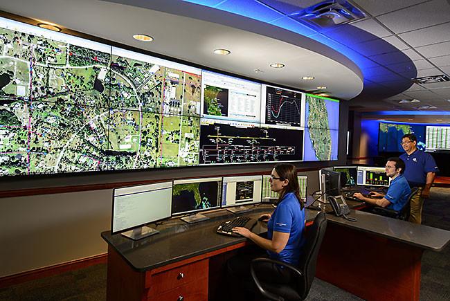 FPL Power Center