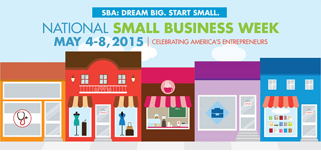 Florida businesses win awards during National Small Business Week