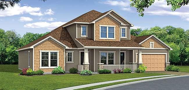 Replenishing housing inventory in northeast Florida