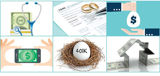 10 tax moves for 2015