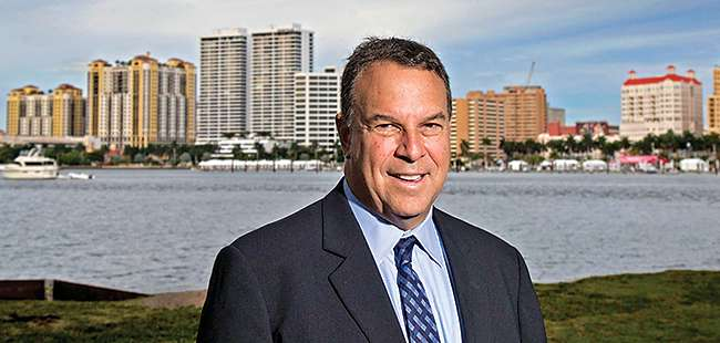 "Jeff Greene: Will there be a new real estate ""bubble?"""