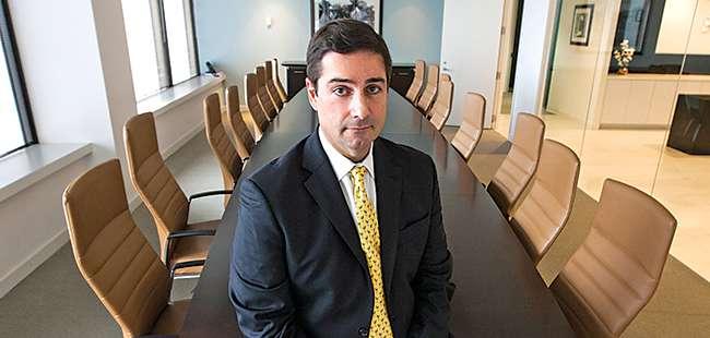 Hard questions from Florida Bar President Ramón A. Abadin
