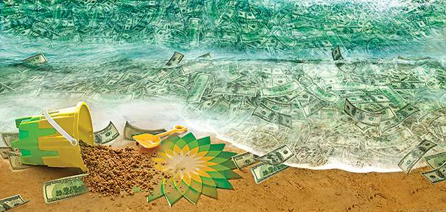 High impact: $300 million from BP to diversify the northwest Florida's economy