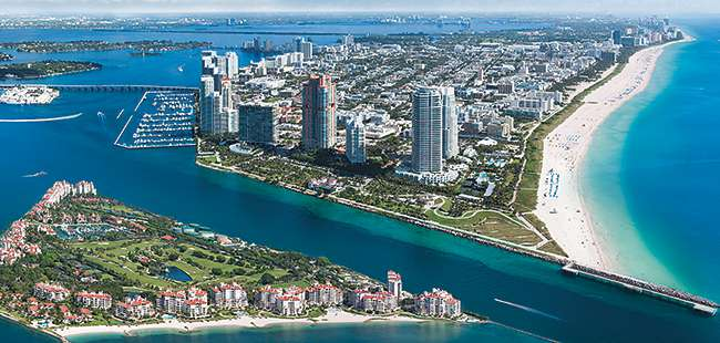 Legal Fight Over Miami Beach Minimum Wage Could Have Far Reaching Impacts