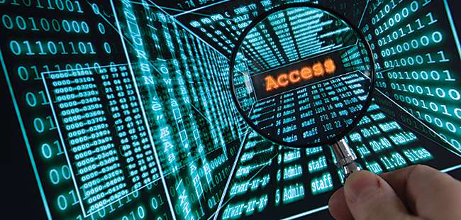 Targets: Four industries most at risk for cyber-attacks