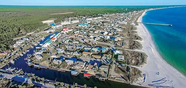 Unchained: Mexico Beach Rejects Multi-million-dollar Hotel