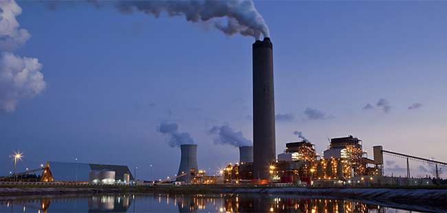 Putnam County's coal plant is in the crosshairs