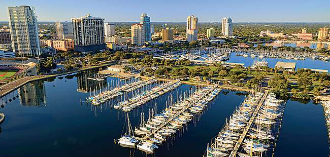 Southwest Florida: Residential boom
