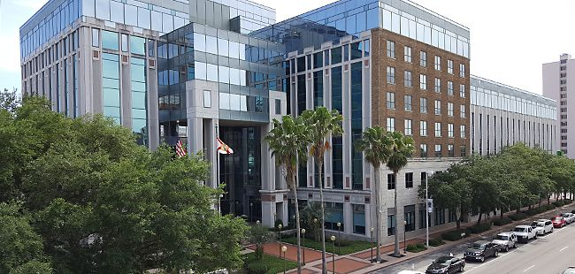 The Tampa Tribune sold to Tampa Bay Times