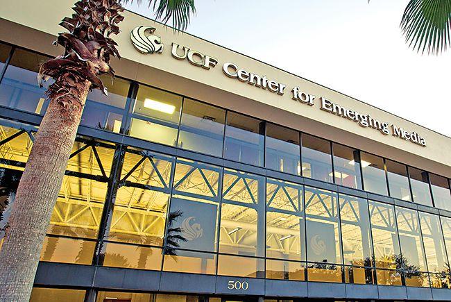 UCF Center for Emerging Media