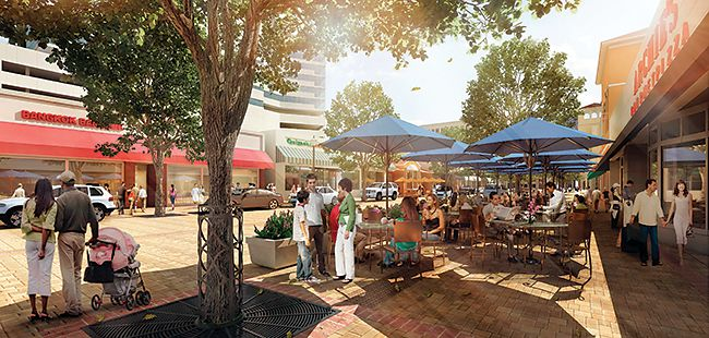 Overhaul: Coral Gables spruces up the Miracle Mile streetscape
