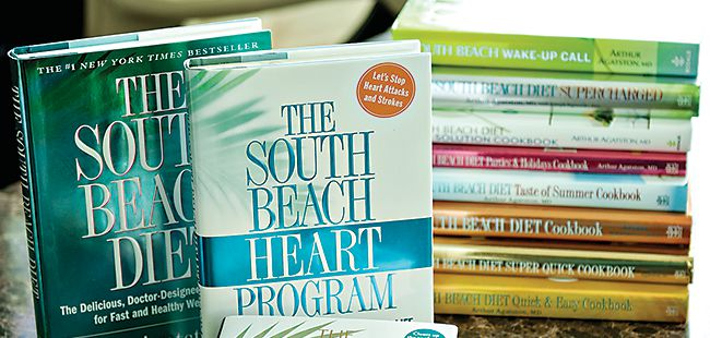 Doctor, doctor: Two south Florida physicians are also authors