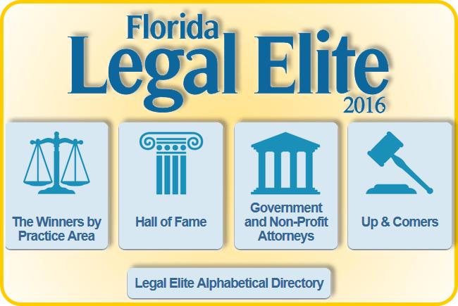 Florida's Legal Leaders
