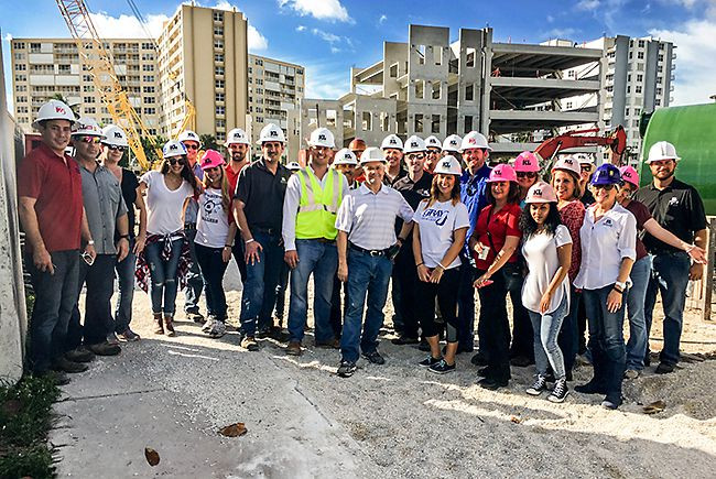 Kaufman Lynn Construction: Advancing Our Client's Vision Beyond Their Expectations