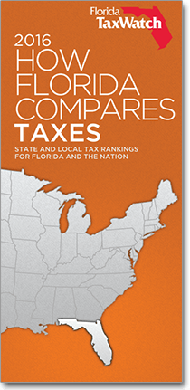 How Florida Compares - Taxes