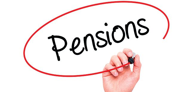 A Pension Believer