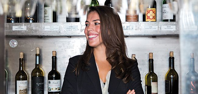 Popping the cork: Sommeliers are in demand around Florida
