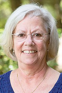 Sue Percival of UF IFAS
