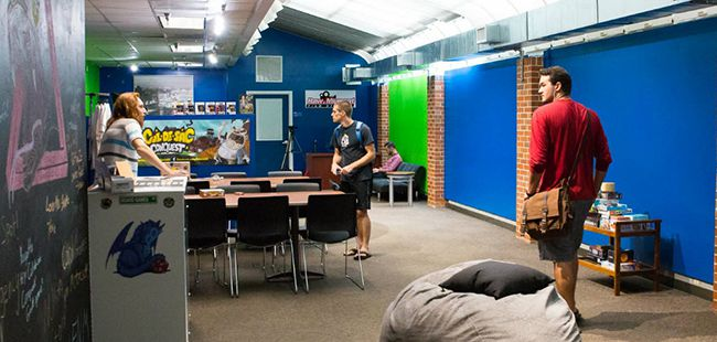 Game-changer for student businesses