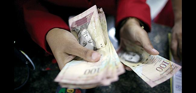 Navigating Venezuela' uncertain economic environment