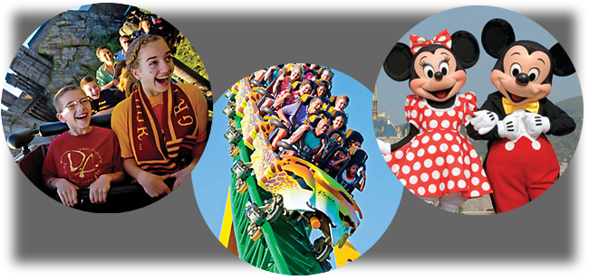 Following the business: The largest theme park association moves to Orlando