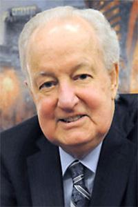 Pat Williams, Senior VP, Orlando Magic