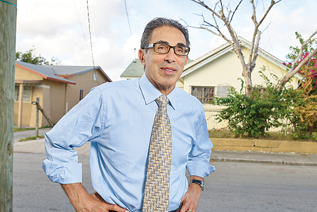 Bonding over affordable housing in Miami-Dade