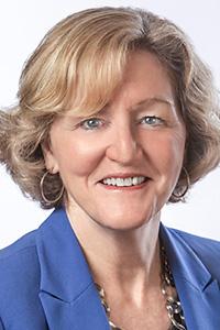 Patricia K. Gehant