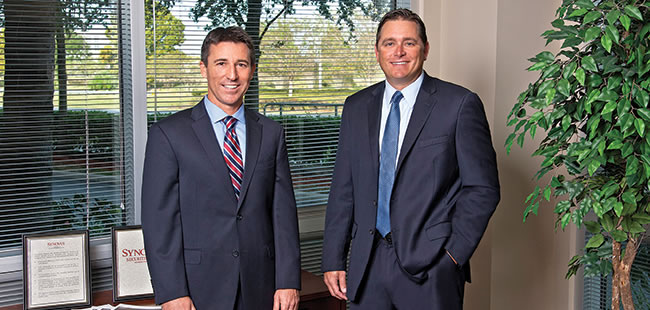 Synovus Securities Expands Tampa Bay Presence with Experienced Team at Helm