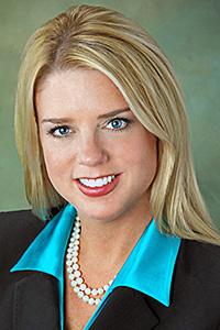 Florida Attorney General Pam Bondi