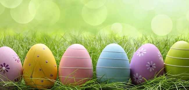 National Retail Federation says later Easter expected to bring record spending