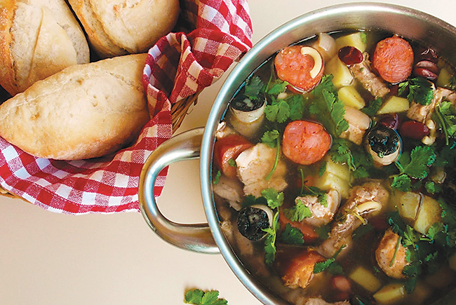 Cod-ified: Portuguese cuisine catches on across Florida