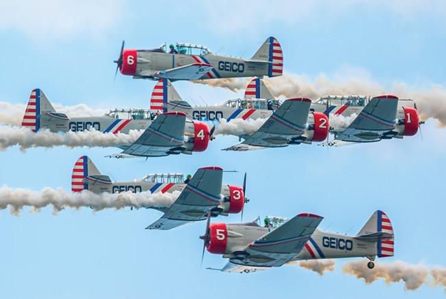 Ford Lauderdale Air Show