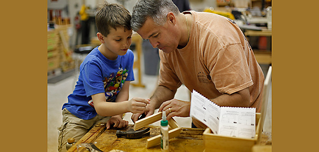 WalletHub survey finds Florida not the best state for working dads